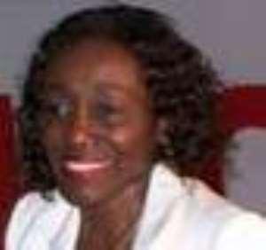 Konadu decries justice in Ghana